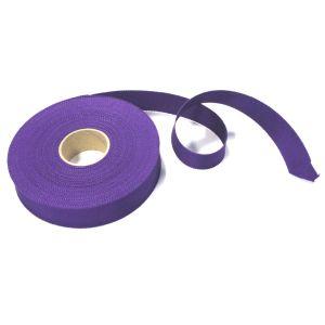 www.houseofadorn.com - Ribbon Millinery Petersham/Grosgrain 25mm / 1inch (Price per 1m) - Purple