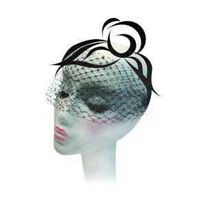 www.houseofadorn.com - DIY Kit - Brianna Veil Style No. 6318