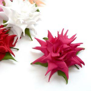 www.houseofadorn.com - Flower Cactus Dahlia 10cm Style 7424