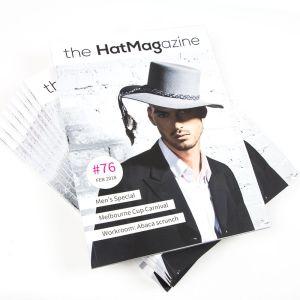 www.houseofadorn.com - Magazine - The Hat Magazine