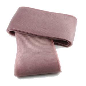 "www.houseofadorn.com - Crinoline 6"" / 15cm Plain (Price per 1m) - Dusty Pink"
