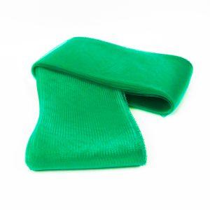 "www.houseofadorn.com - Crinoline 6"" / 15cm Plain (Price per 1m) - Jade"
