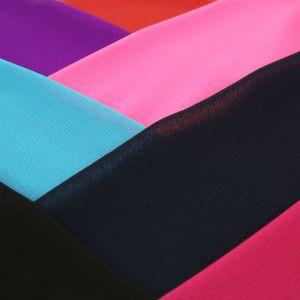 www.houseofadorn.com - Chiffon Polyester Fabric W150cm - Plain (Price per 1m)