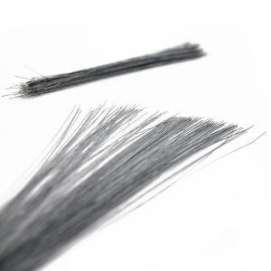 "www.houseofadorn.com - Wire Thin - 26 Gauge - Florist Wire 18""/45cm (Price per 50g) - Silver"