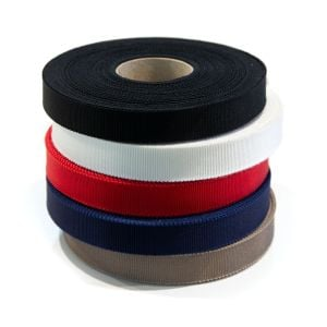 www.houseofadorn.com - Ribbon Millinery Petersham/Grosgrain 15mm / 0.5inch (Price per 1m)