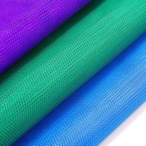 www.houseofadorn.com - Stiff Netting Tulle (Price per 1m)