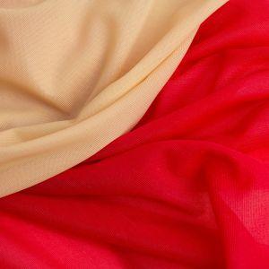 www.houseofadorn.com - Spandex Nylon Lycra 4 Way Stretch Fabric W165cm - Super Sheer Mesh (Price per 1m)
